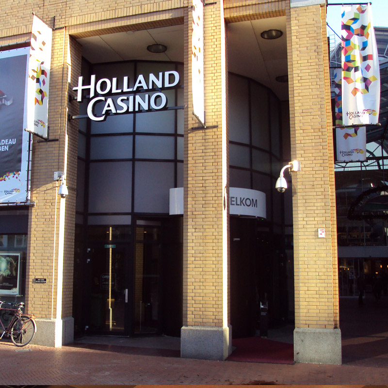 holland casino in eindhoven