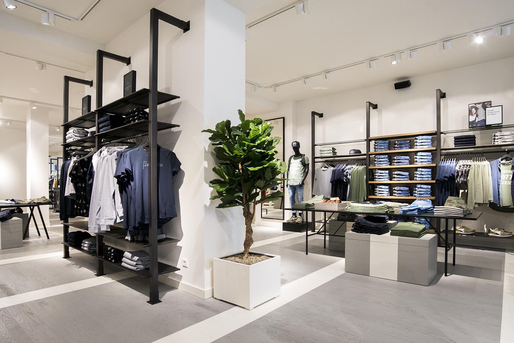 Winkelcentrum Eindhoven